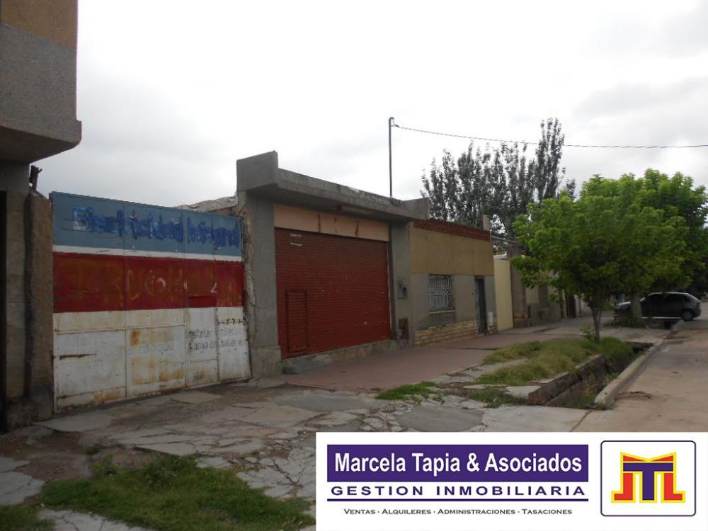 VENTA DE GALPÓN EN PANQUEHUA, LAS HERAS, MENDOZA